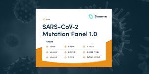 Introducing SARS-CoV-2 Mutation Panel 1.0 by Biomeme