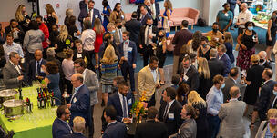 Event Recap: 2021 Nucleus Awards Presented by the University City Science Center