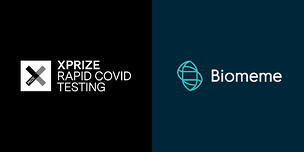 Biomeme Selected as XPRIZE Rapid Covid Testing Semi-Finalist