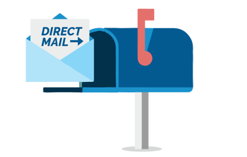 Direct Mail & Promo
