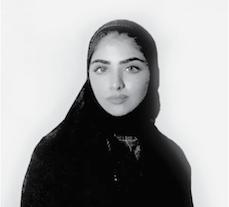 Alya Al Blooshi
