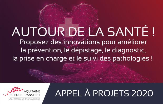 La SATT Aquitaine Lance un appel à projets : Autour de la santé !