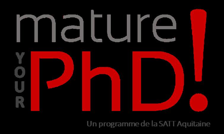 La SATT Aquitaine lance son programme dédié aux doctorant(e)s, post-docs et jeunes docteur(e)s