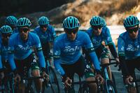 Giro d'Italia 2021: Elmec al fianco di Eolo Kometa Cycling Team