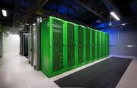 Il Data Center Elmec diventa 100% Green per i 50 anni dell'azienda