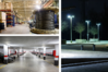 3 Applications for Industrial LED Lighting