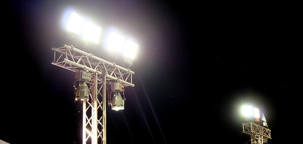 Metal Halide Lights – In Memoriam