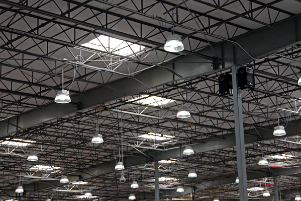 Three Common Problems with High Bay Lights