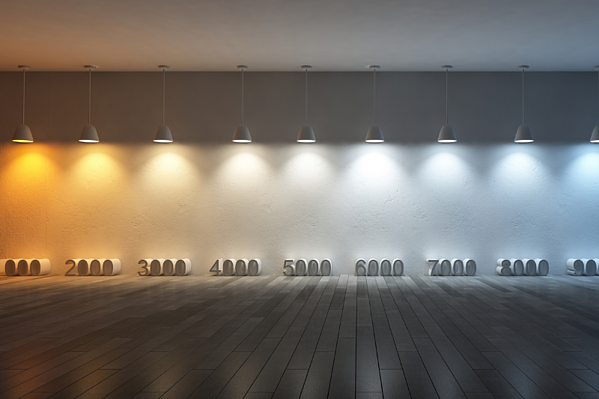The Importance of CRI and CCT in Industrial LED Lighting Applications