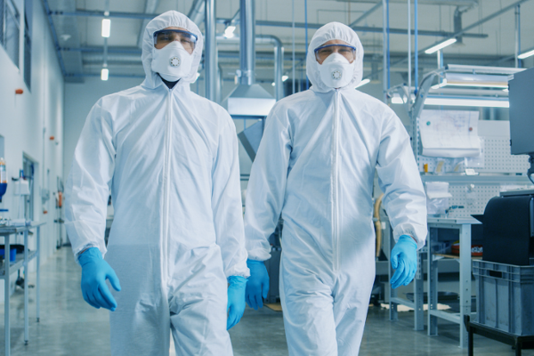 The Basics of Cleanroom Lighting featured image