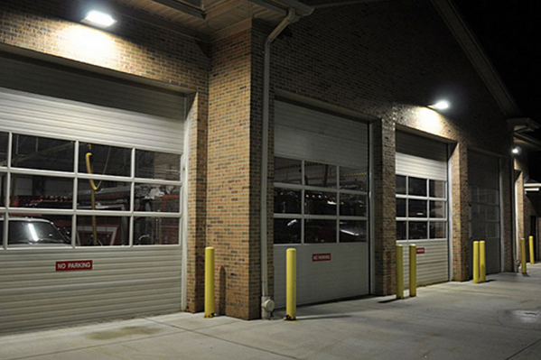 The Operational Benefits of Exterior Outdoor LED Lights