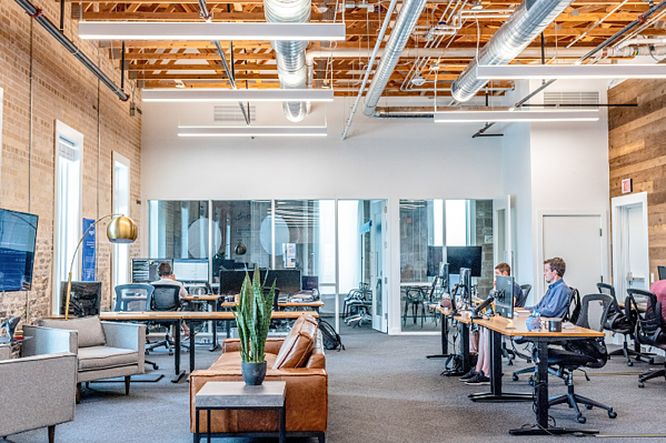 3 Questions When Considering LED Office Lighting