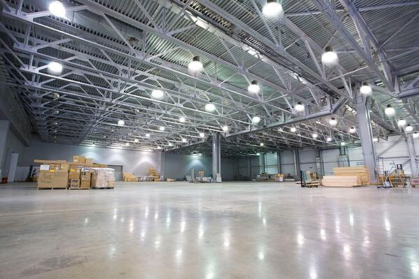 Industrial LED Light Fixtures You Should Consider for Your Facility