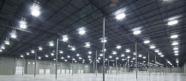 The Benefits of Commercial Indoor LED Lighting
