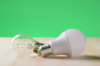 Lighting Comparison: LED vs Incandescent Lighting