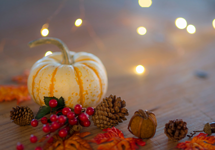 Why We Should Give Thanks for LED Lighting