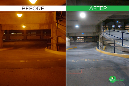 Have You Seen These LED Conversions in Pennsylvania?