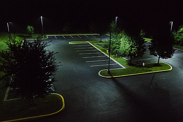 LED Lighting for Educational Facilities: Schools and Universities