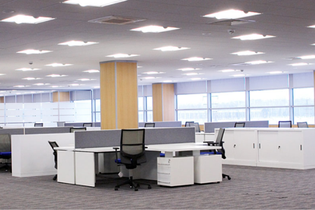 LED Fluorescent Replacement: LED Tubes Replace Fluorescent Tubes