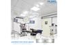 HAI Prevention: UV Light Disinfection Hospitals & Healthcare