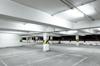 Three Benefits of LED Parking Garage Lighting