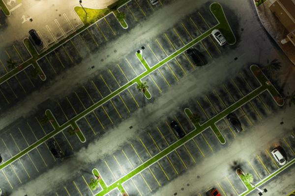 The Nine Most Popular Posts on Outdoor LED Parking Lot Lights