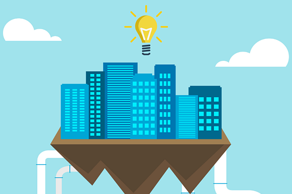 Why Your Real Estate Organization Should Care About LED Lighting