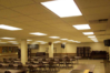 Three Common Problems with Fluorescent Troffer Lighting
