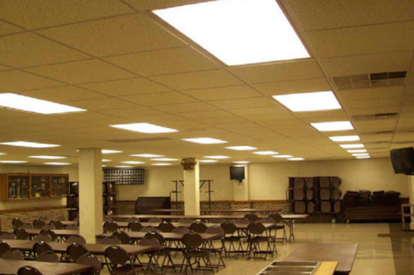 Fluorescent Light Problems: Three Issues with Fluorescent Troffers