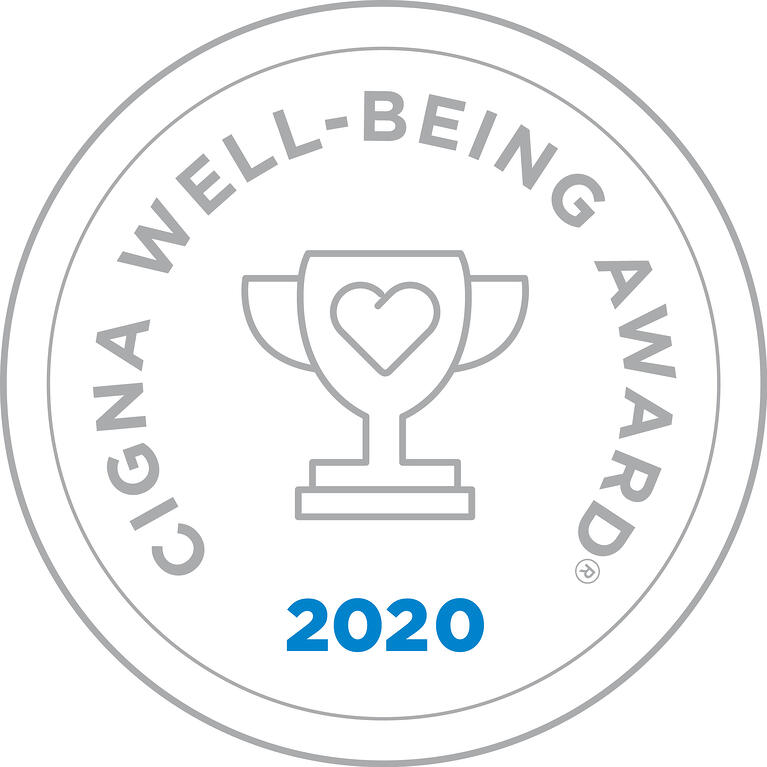 Markon Wins 2020 Cigna Honorable Culture of Well-Being Award