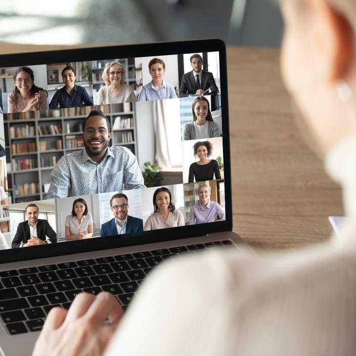 Wnet Virtual Event Recap: Advancing Your Leadership Edge