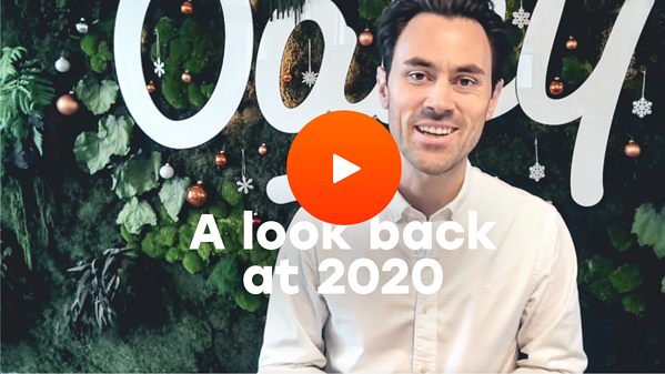 Oaky's 2020 in Review: Hospitality and Hotel Tech during Covid-19