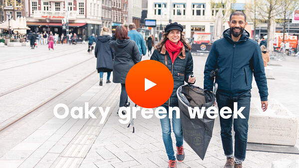 Oaky Green Week: the results