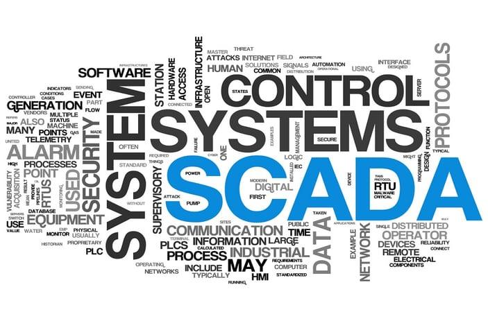 scada best practices