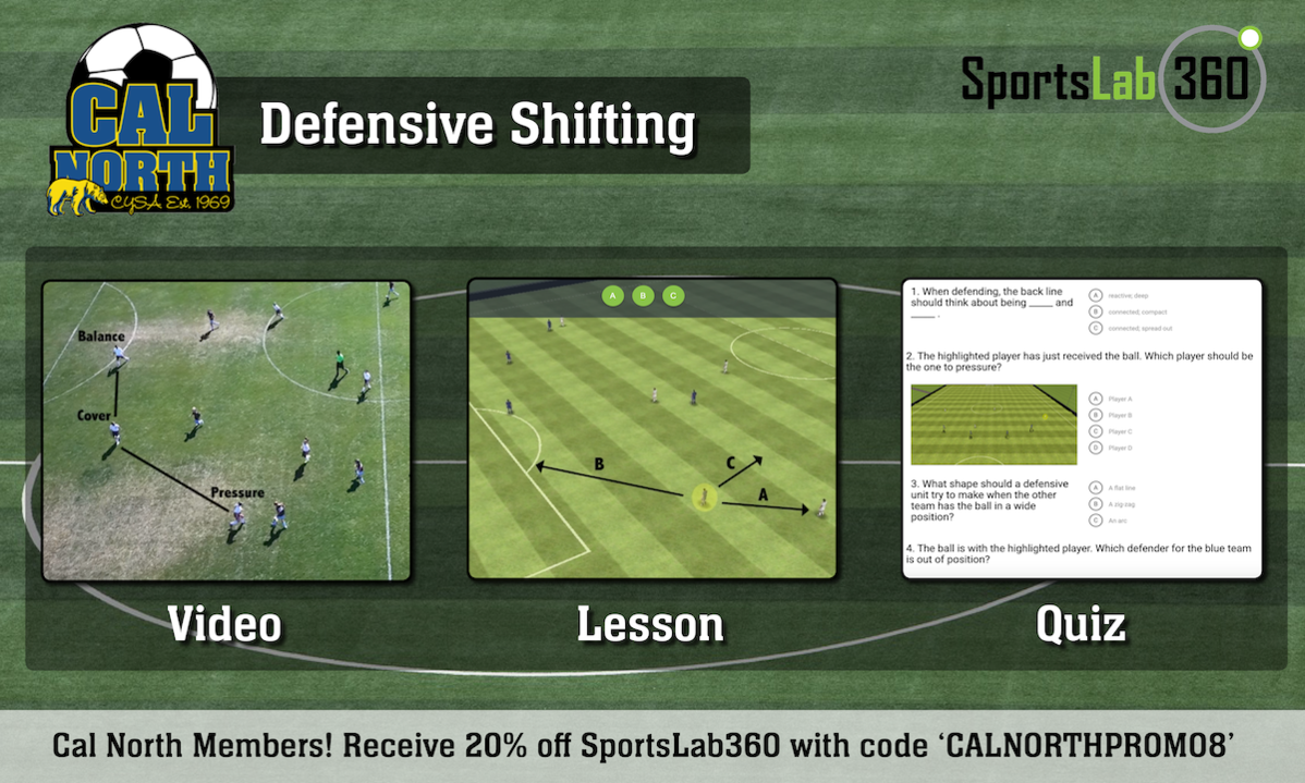 Defensive Shifting