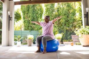 McClellan Senior Living Shares Fall PreventionTips
