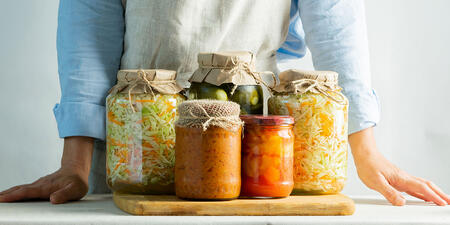 Everything You Need to Know About Canning with Salt