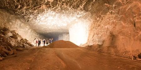redmond mine