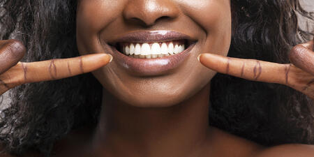 Benefits of silver in oral care products