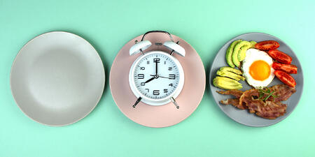 Can Fasting Boost Your Brainpower?
