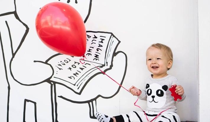 Quina és la millor edat perquè els nens i nenes comencin a aprendre anglès?