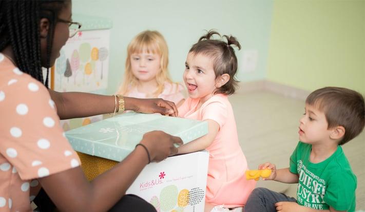 Cours d'anglais pour enfants : comment trouver le bon cours
