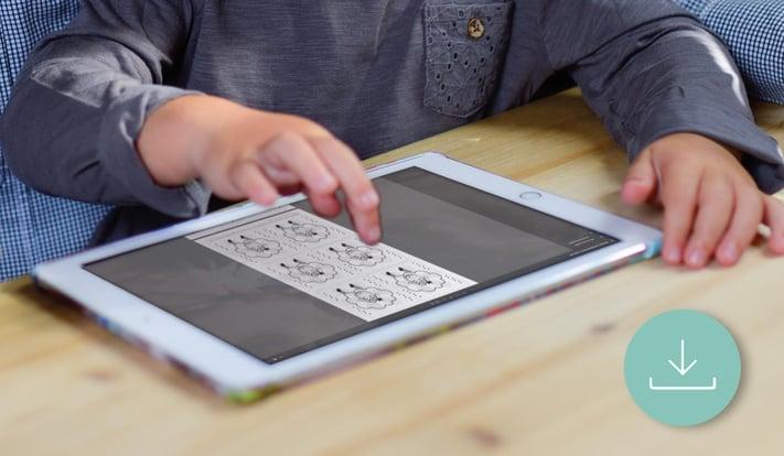 Números en inglés para niños y niñas: fichas, canciones y juegos