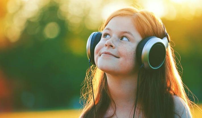 ¿Musicoterapia para aprender inglés?