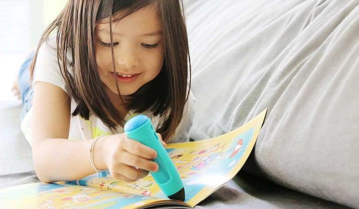 Herramientas y aplicaciones digitales para que los niños aprendan y practiquen inglés
