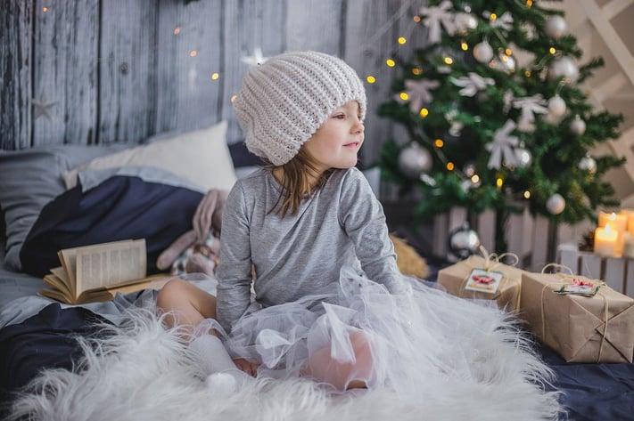 Activitats de Nadal en anglès per a nens i nenes: jocs i recursos nadalencs