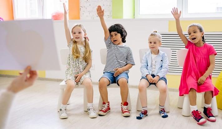 Els mesos de l'any en anglès per a nens i nenes