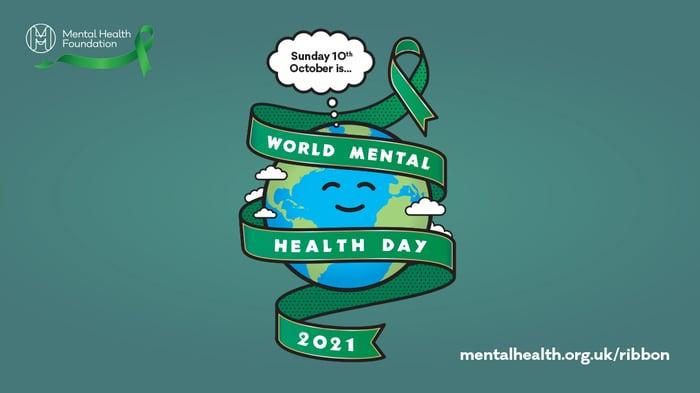WORLD MENTAL HEALTH LOGO