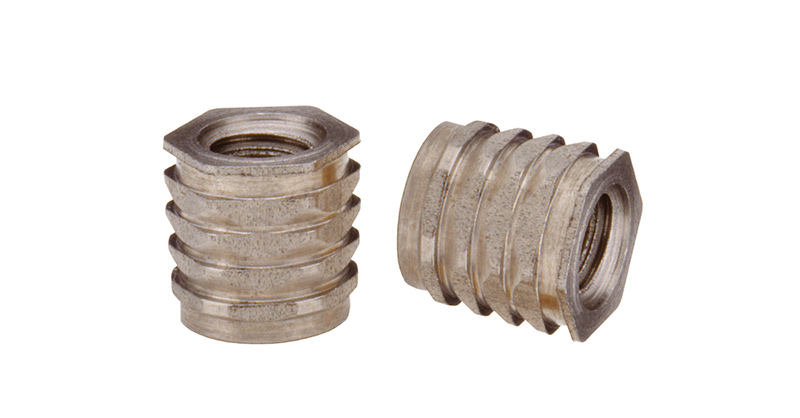 How to Choose the Right Threaded Insert for an Application