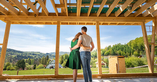 Lumber costs have increased - are you underinsured?